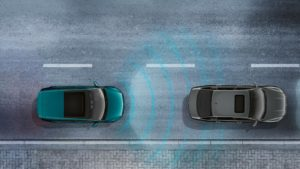 Golf GTI Lane Assist