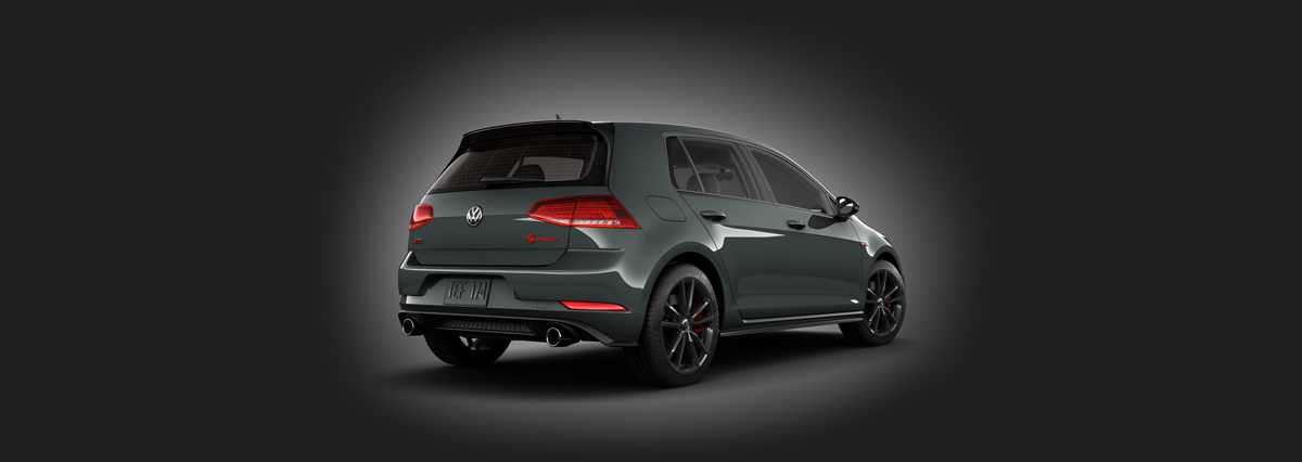 2019 Golf GTI The Rabbit Reborn