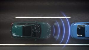 Golf GTI Adaptive Cruise Control