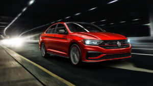 2019 VW Jetta GLI - 228 HP Engine