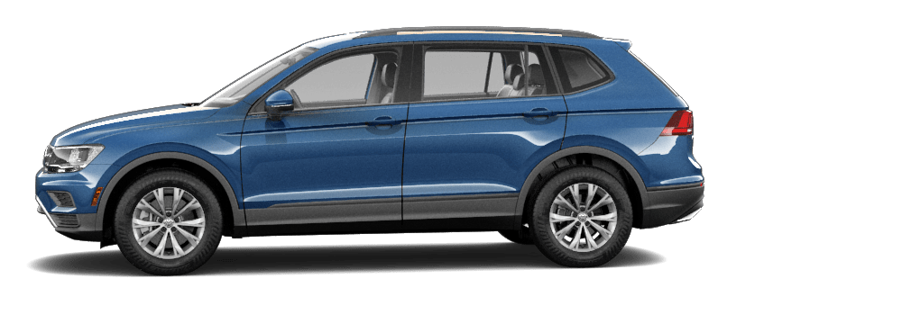 Vw20 Tiguan Offers