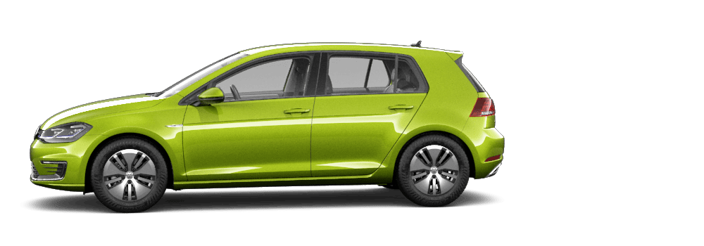 Vw20 Egolf Special Orders