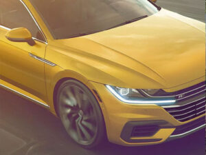 Vw20 Arteon Brochure