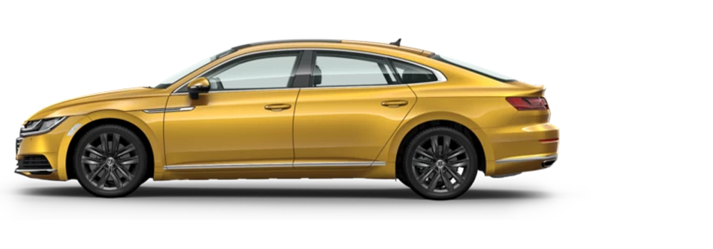 Vw20 Showroom Arteon