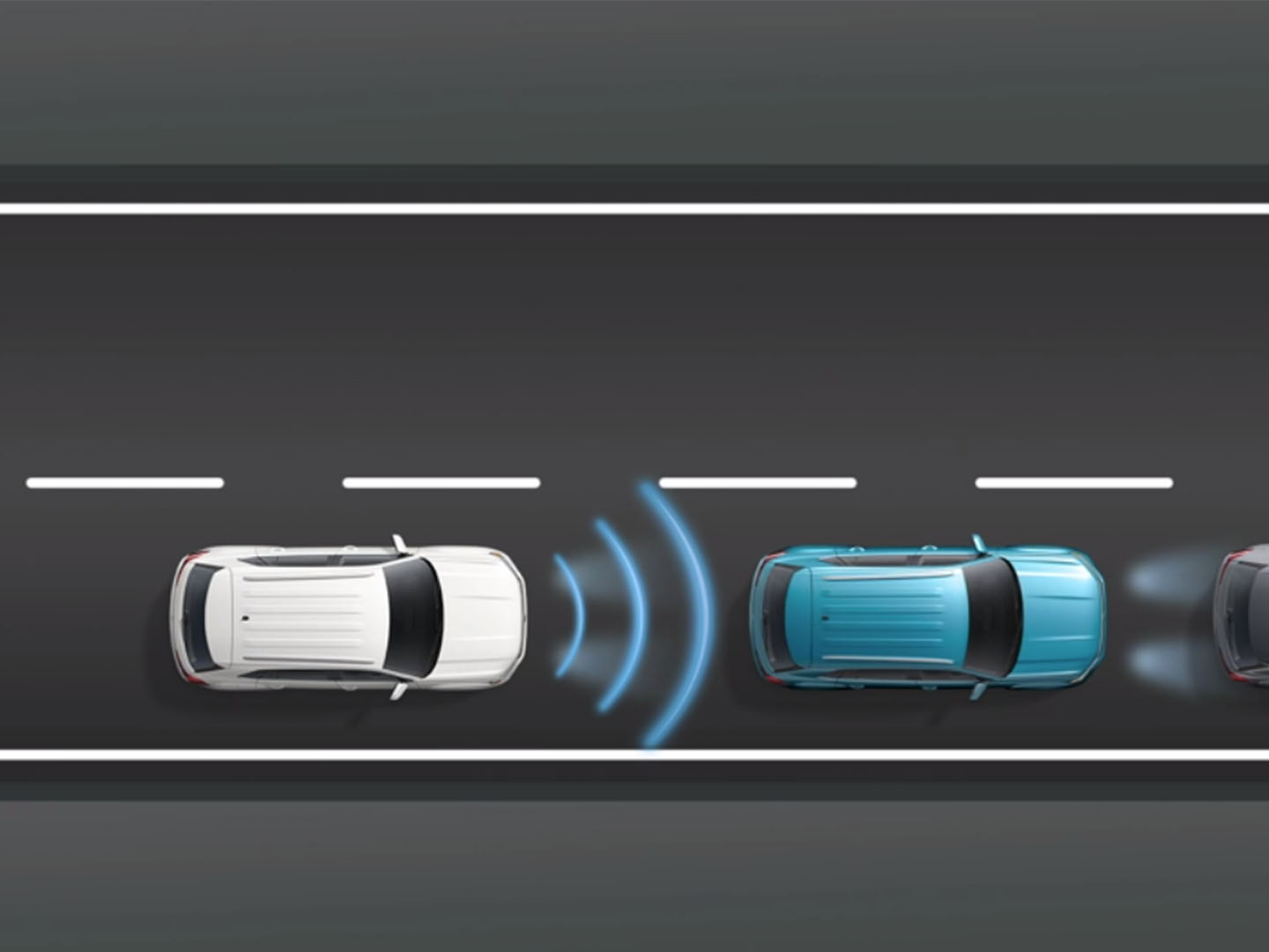 Vw Adaptive Cruise Control Technology