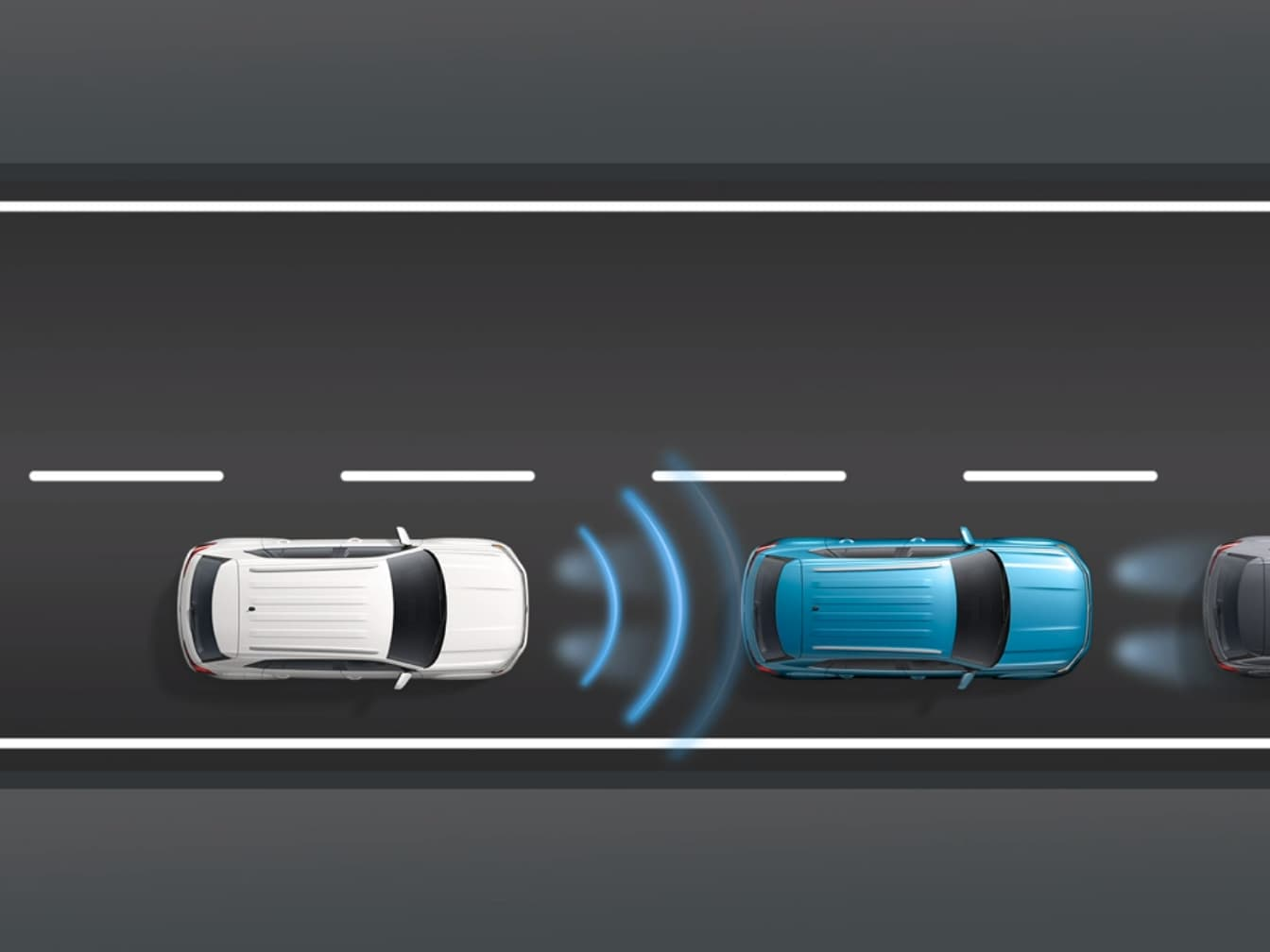Front Assist Technology