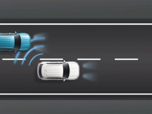 Vw Blind Spot Monitoring