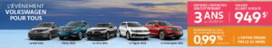 VW21 Autobahn for all March Graphic Banner FR