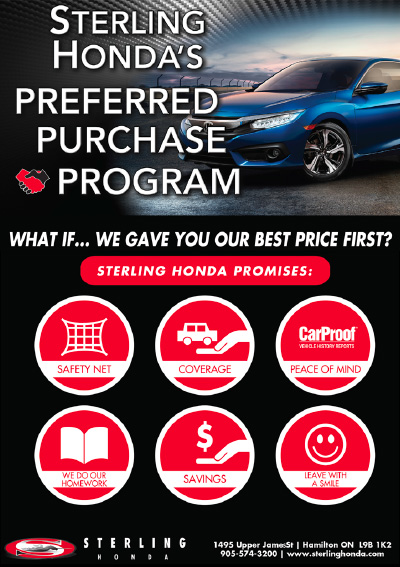 Preferred Purchase Program
