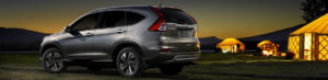 2016 Honda CR-V in Hamilton, ON
