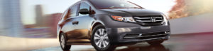 2016 Honda Odyssey in Hamilton, ON
