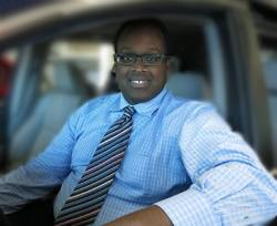Allan Tongana - Sales Representative