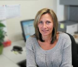 Donna Memmolo - Leasing Manager