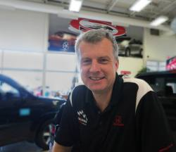 Tony Reed - General Manager