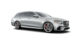 AMG E 53 4MATIC+ Wagon