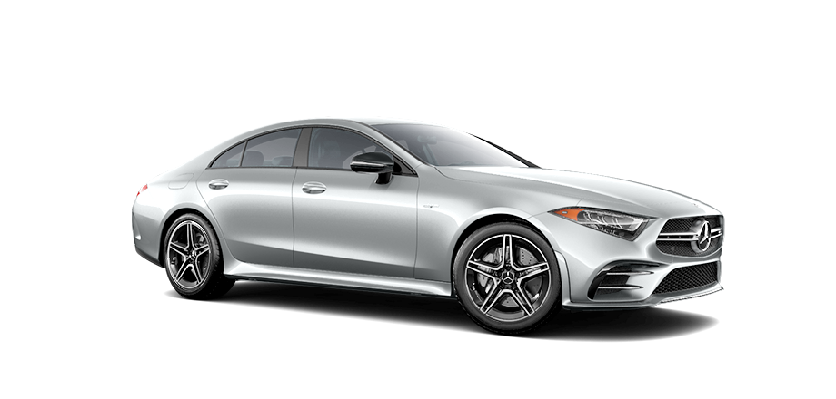 CLS 450 4MATIC Coupe
