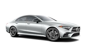 AMG CLS 53 Coupe