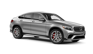 Glc 63 S Coupe