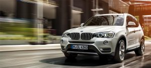 Why Buy BMW X3 model