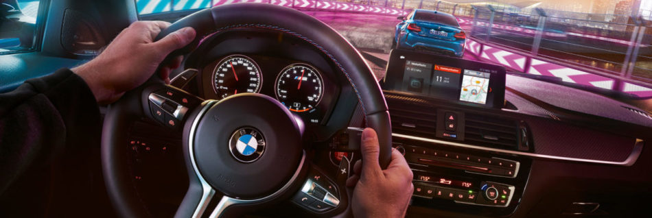What Kind of Gas Does Your BMW Take? - Edmonton BMW