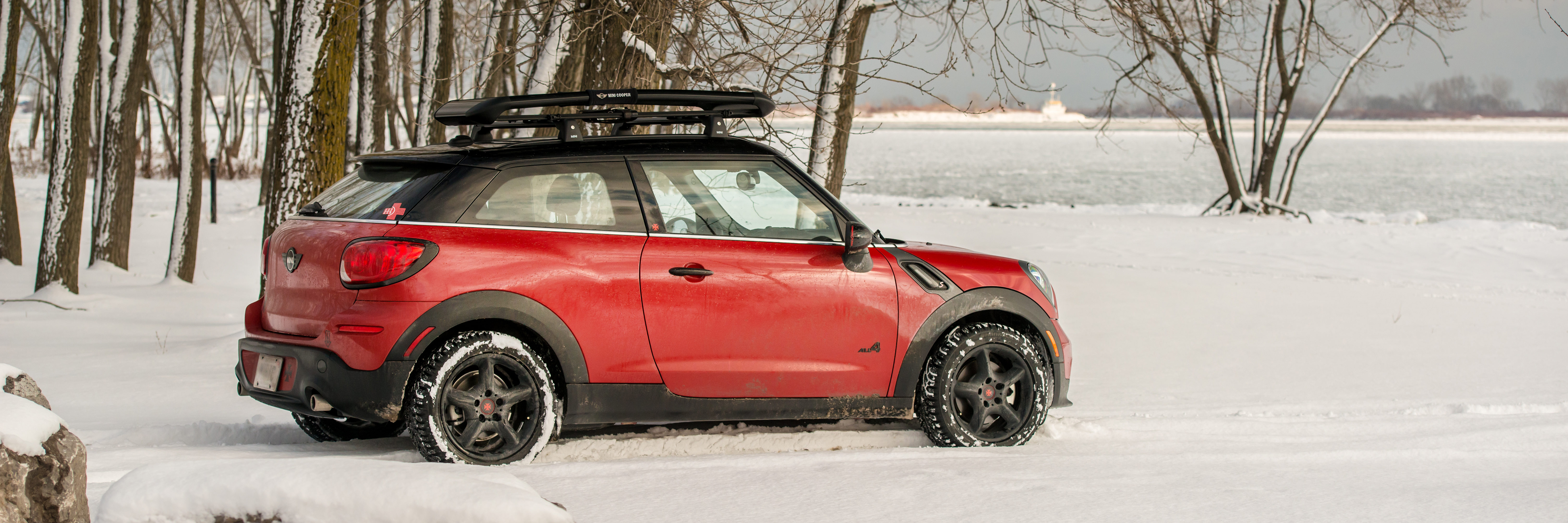 How to winterize your MINI Cooper Convertible? | MINI Edmonton