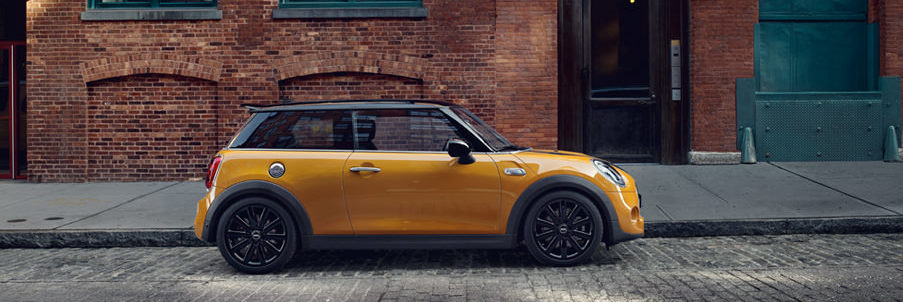 Which MINI Cooper is Right for You?