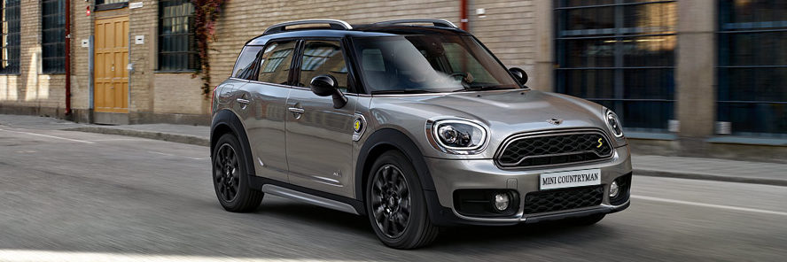 countryman performance