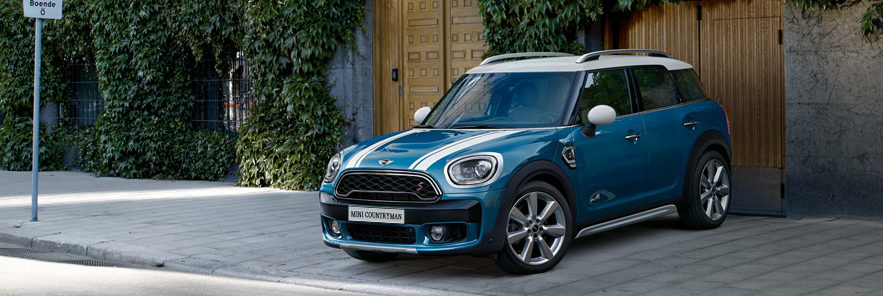 countryman design