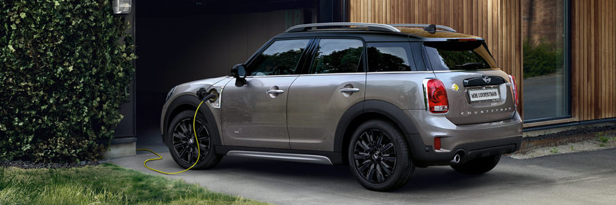 countryman electric