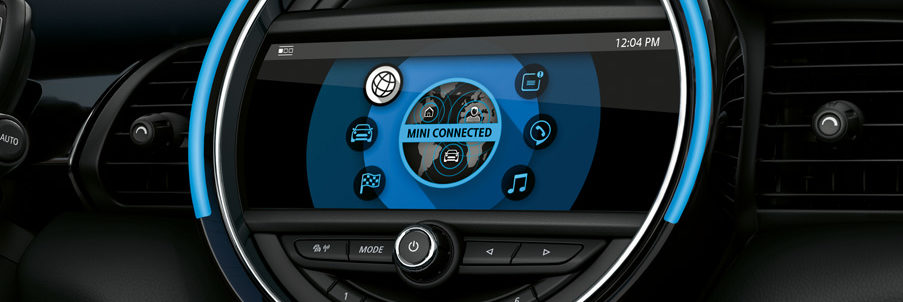 How to Connect Your Smartphone to your MINI Cooper | MINI