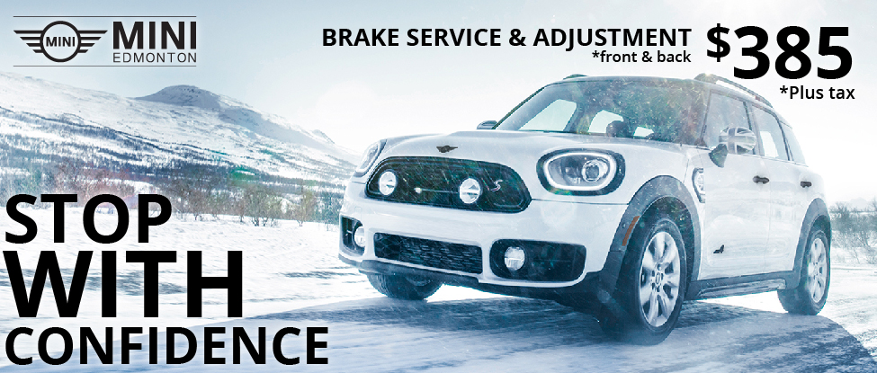 Brake Service and Adjustment