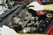 Timing Belt Change Coupon