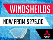 New Windshield Coupon
