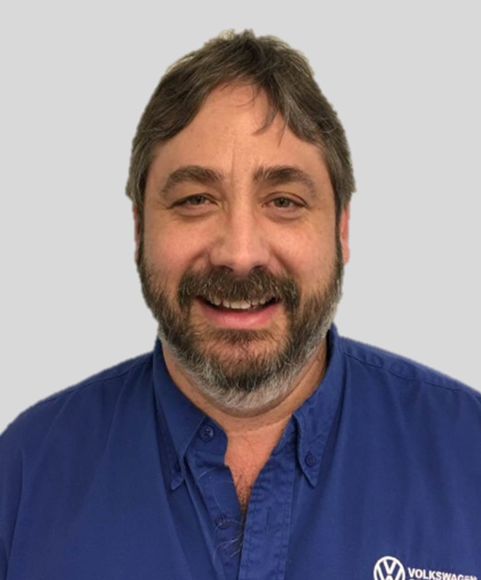 Paul Bargery - Service Manager