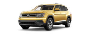 SUV with All wheel drive (awd) Atlas