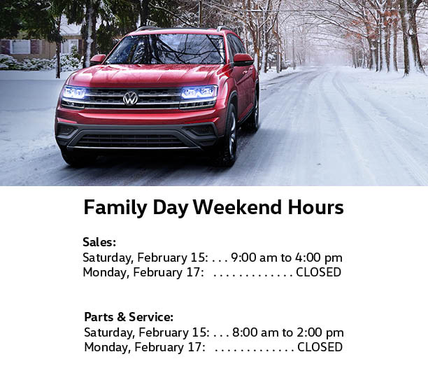 Orillia Family Hours Updated