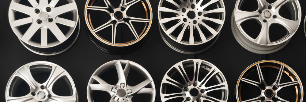 Stand out with genuine VW wheels!