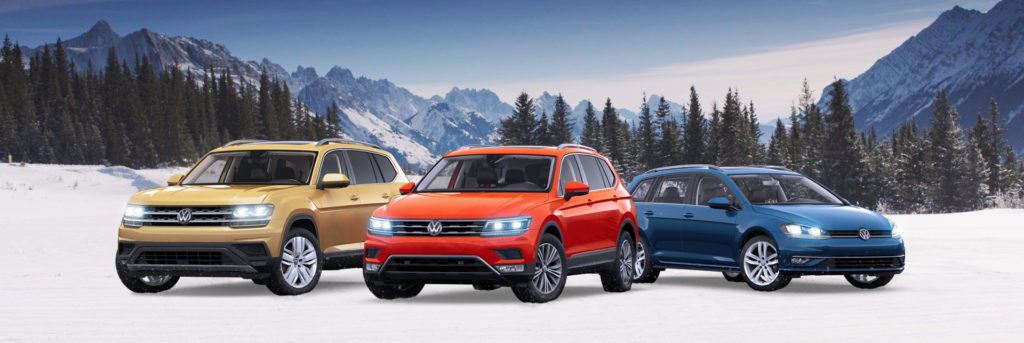 Southgate Volkswagen winter maintenance blog