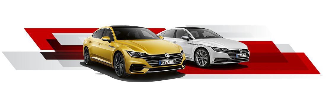 2 Colours Arteon