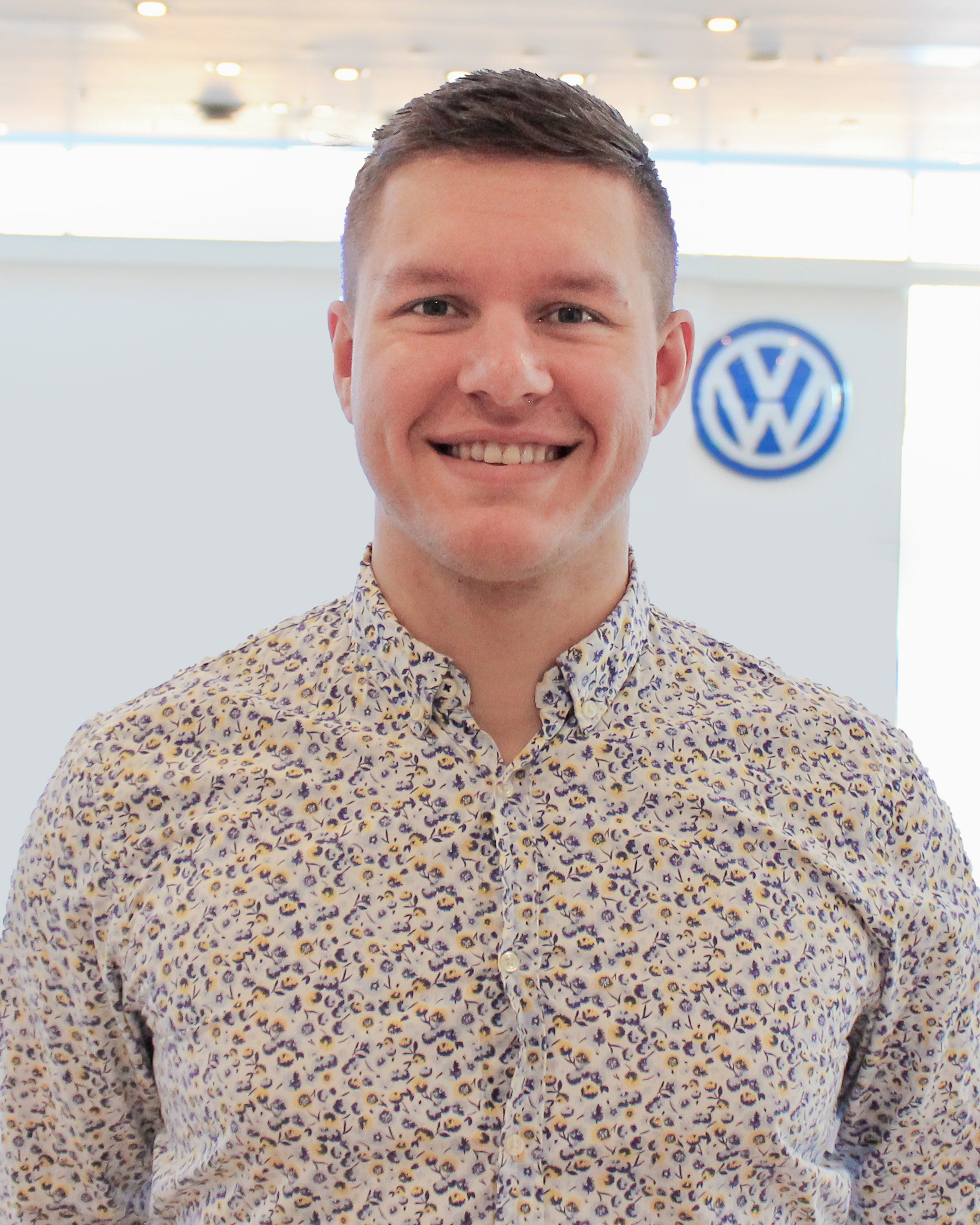 Anton Shepelevich - Sales & Leasing Specialist