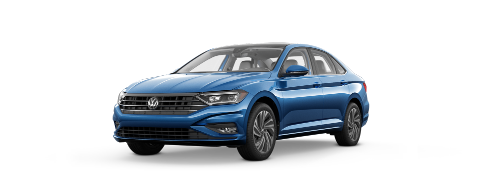 Meet the 2019 Volkswagen Jetta