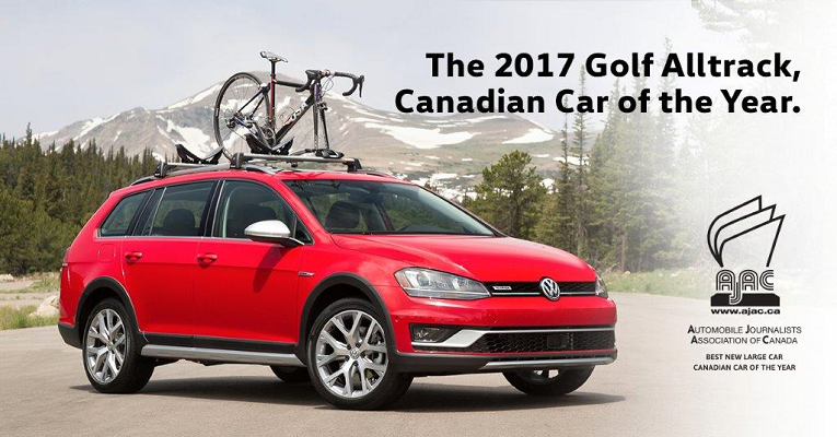 Canadian car of the year