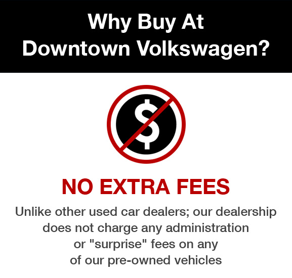 Search Used Cars for Sale in Thunder Bay | Buy Used VWs