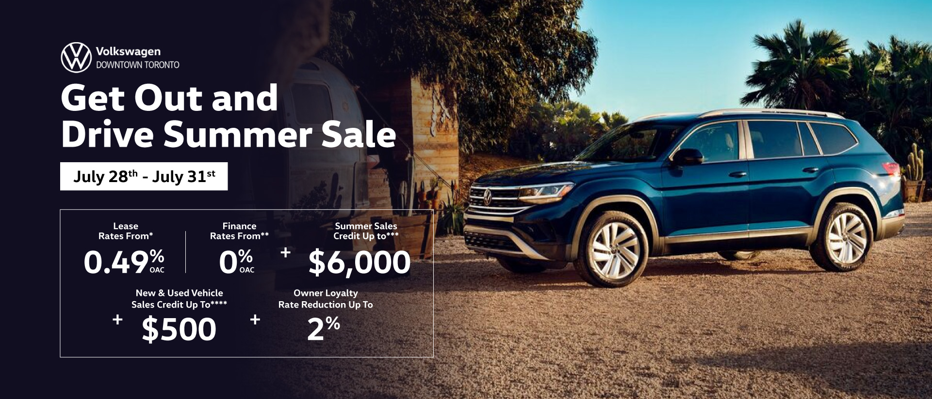 646472489 Vw Downtown Toronto Get Out And Drive Summer Sale Toaster1 Mobile 1920x824