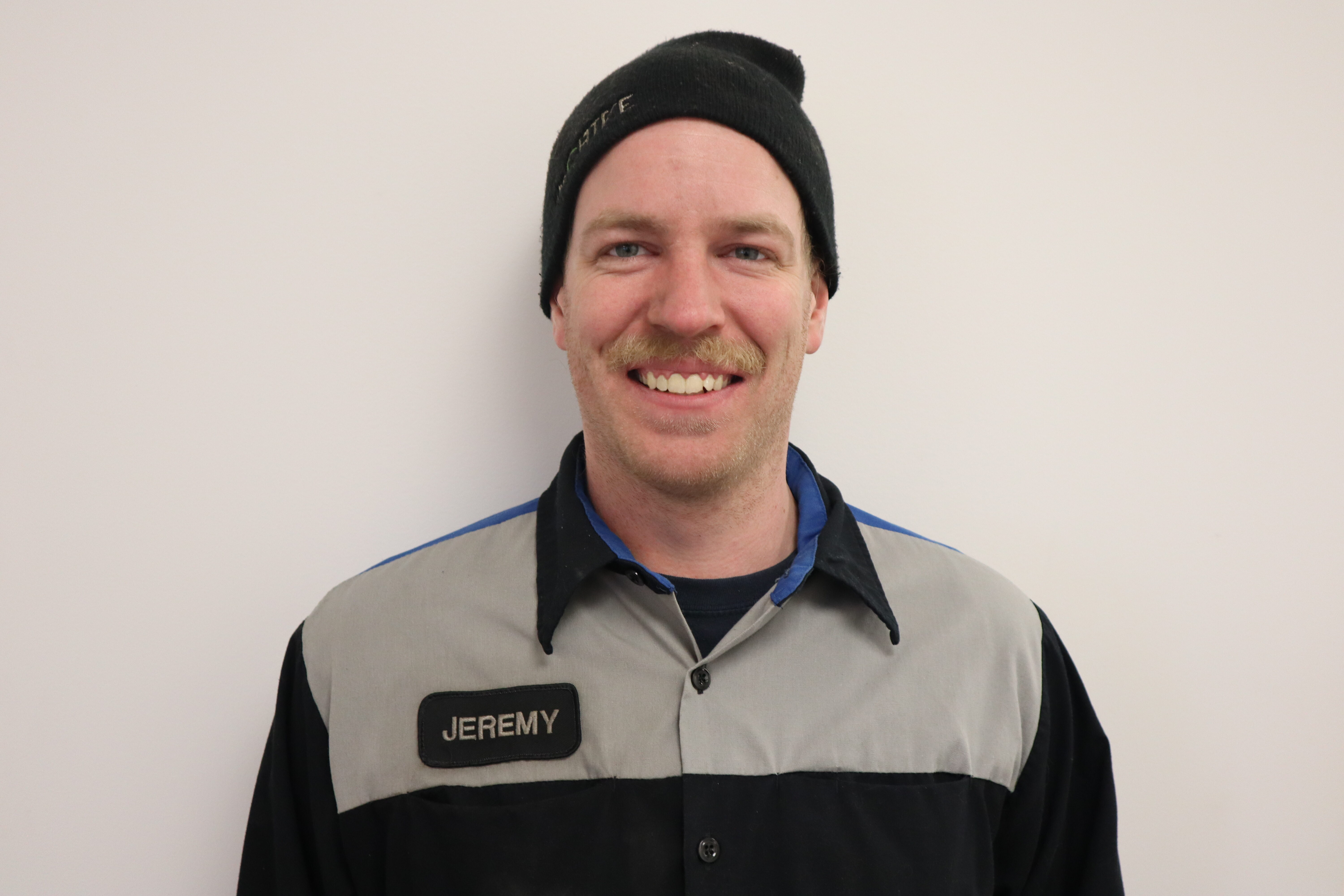 Jeremy Meyer - Automotive Technician