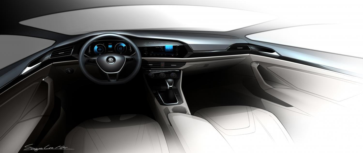 2019_vw-Jetta_sketch-interieur