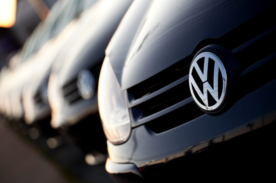 Rebuild your credit by financing or leasing a quality pre-owned VW