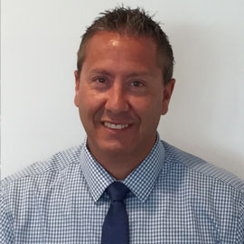 Dan Whissell - General Sales Manager