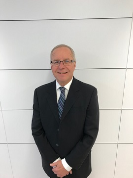 Michel Laframboise - Business Manager