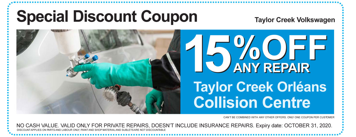 Collision Coupon Tcvw